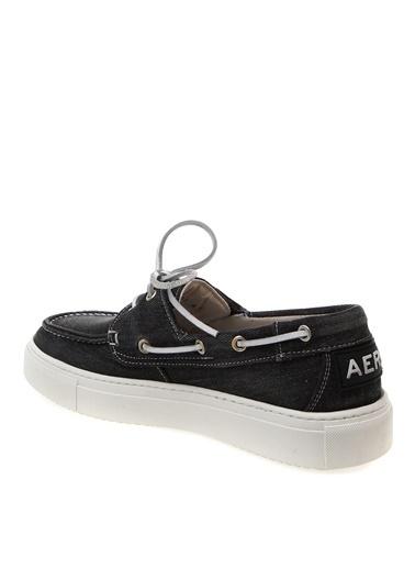 Aeropostale Casual Ayakkabı Siyah